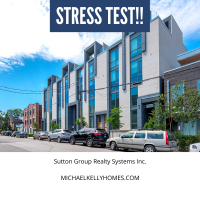 new stress test rules